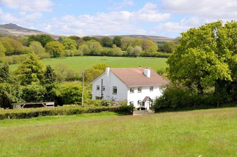 6 Bedrooms Property for sale in Lydford, Okehampton