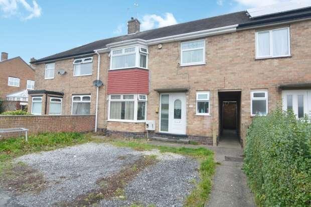 Semi Detached Bungalow for sale in Lowlands Road, Carnforth, Lancashire, LA5 8HB