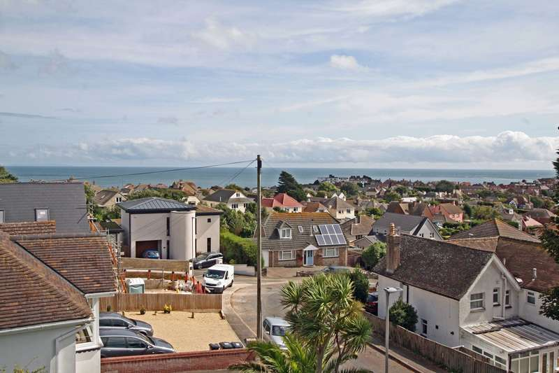 4 Bedrooms Detached House for sale in Hill Road, Swanage, BH19
