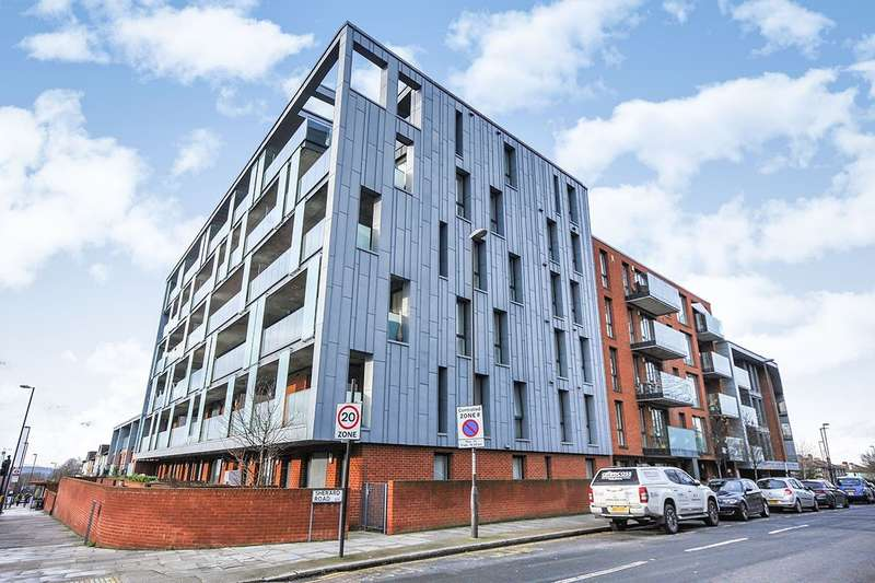 2 Bedrooms Apartment Flat for sale in Sherard Road, London, SE9