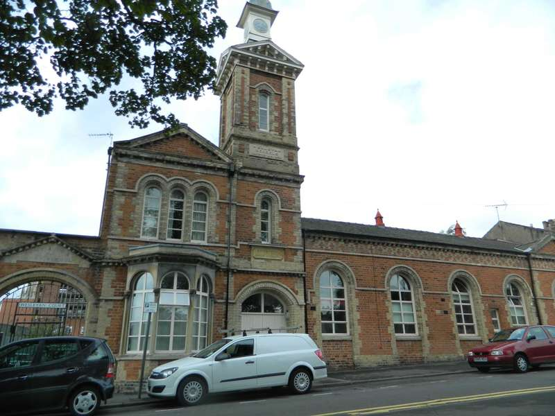 3 Bedrooms Flat for sale in Wesleyan Court, Lincoln