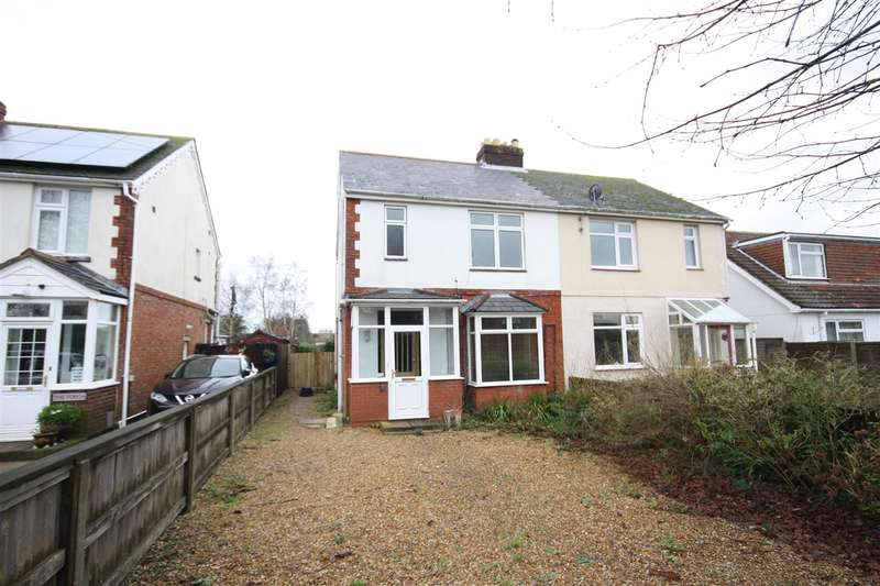3 Bedrooms House for sale in The Firs, Hambledon Road, Waterlooville