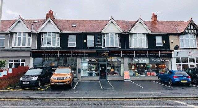 Property for sale in Waterloo Road, Blackpool, FY4