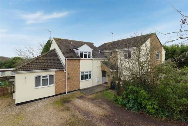 8 Bedrooms Detached House for sale in Colchester Main Road, Alresford, Colchester, Essex