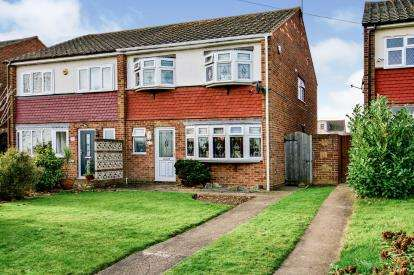 4 Bedrooms Semi Detached House for sale in Stanford-Le-Hope, Thurrock, Essex