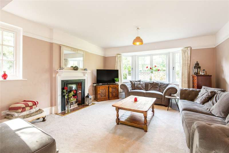 4 Bedrooms Semi Detached House for sale in Selsfield Road, Ardingly, West Sussex, RH17