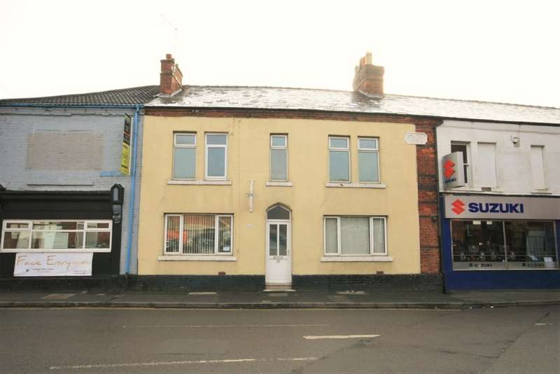 2 Bedrooms Flat for rent in Flag Lane, Crewe CW1