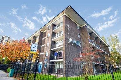 1 Bedroom Flat for sale in Charles Bradlaugh House, Haynes Close, Tottenham, London