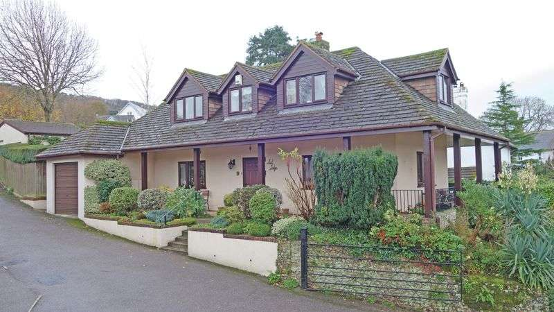 3 Bedrooms Property for sale in Sid Road, Sidmouth