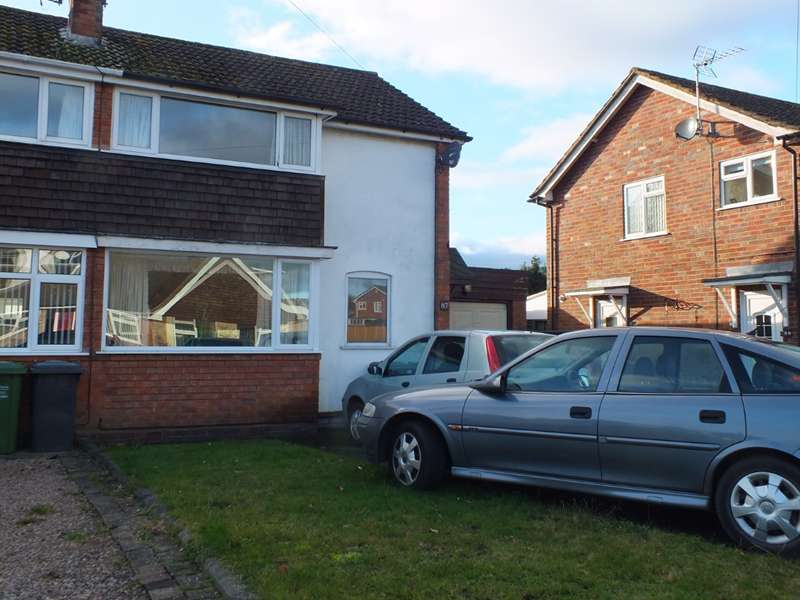 3 Bedrooms Property for sale in Windermere Way, Stourport-on-Severn, Worcestershire, DY13 8JS