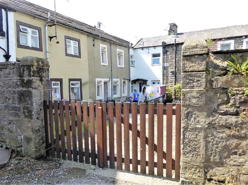3 Bedrooms Cottage House for sale in 1 Mews Cottages, Bentham