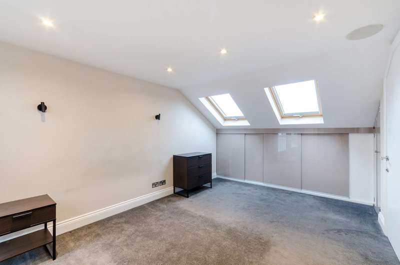 3 Bedrooms House for sale in Zion Road, Thornton Heath, CR7