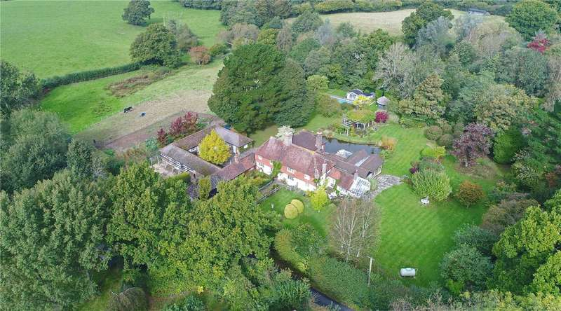 7 Bedrooms House for sale in Gatehouse Lane, Framfield, East Sussex, TN22