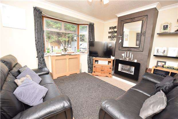 3 Bedrooms Semi Detached House for sale in Pumping Station Cottages, Buckhurst Avenue, Carshalton, Surrey, SM5 1PE