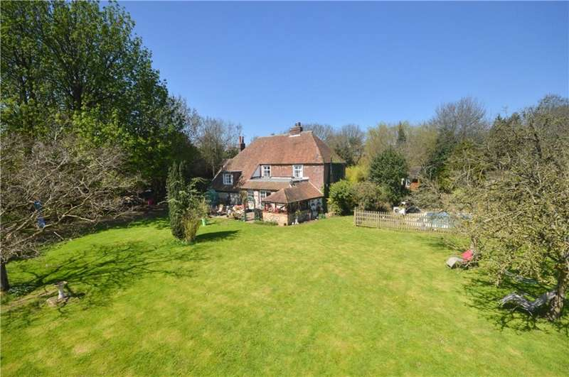 Property for sale in Mill Lane, West Hougham, CT15