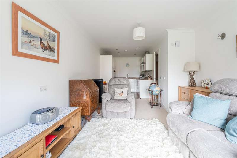 1 Bedroom Apartment Flat for sale in Apartment 18, Mickle Hill, Pickering, North Yorkshire, YO18 7ND
