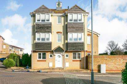 4 Bedrooms Link Detached House for sale in March, Cambridgeshire