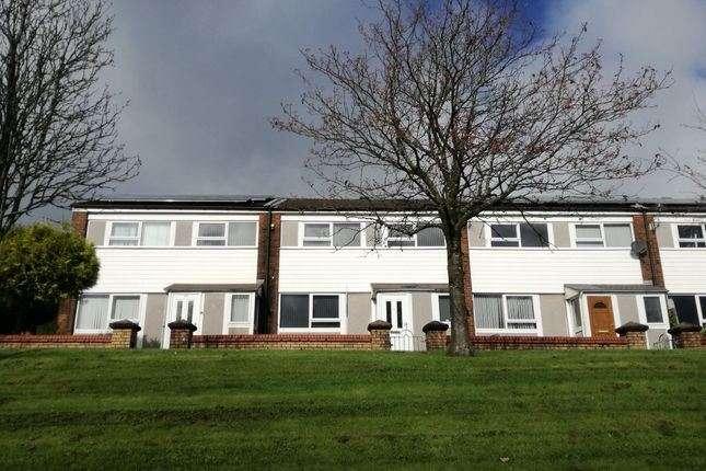 4 Bedrooms Property for sale in Rhyl Avenue, Blackburn, Lancashire, BB1 8JE