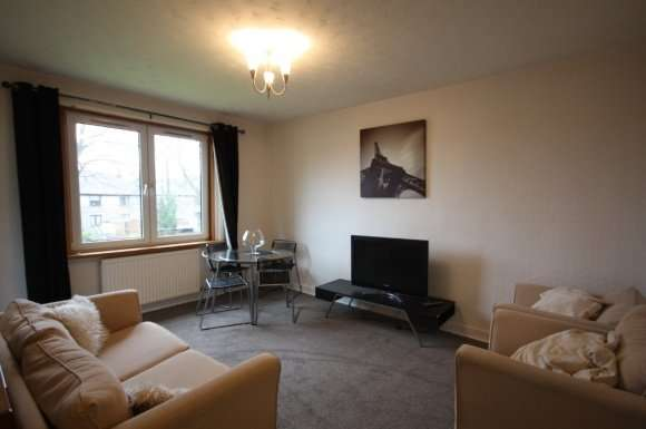 1 Bedroom Property for rent in Ruthrieston Circle, Aberdeen, AB10