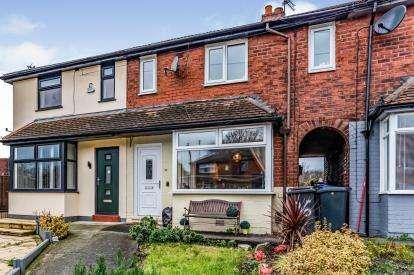 3 Bedrooms Terraced House for sale in Corkland Street, Ashton Under Lyne, Tameside, Greater Manchester