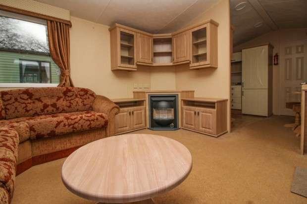 2 Bedrooms Mobile Home for sale in High Moor Farm, Singleton Road, Preston, PR4