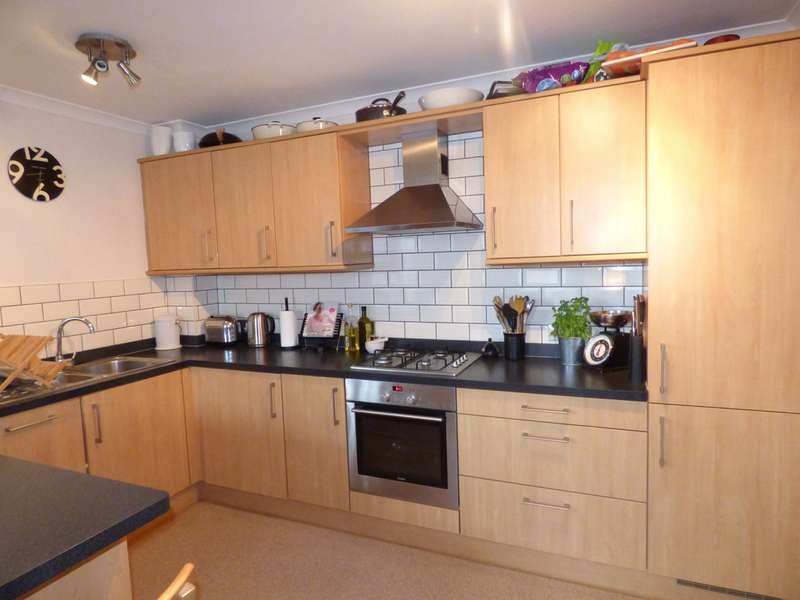 2 Bedrooms Apartment Flat for rent in Bury St Edmunds IP32