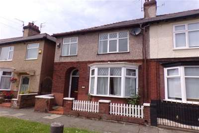 3 Bedrooms House for rent in Bleasdale Road, Liverpool.
