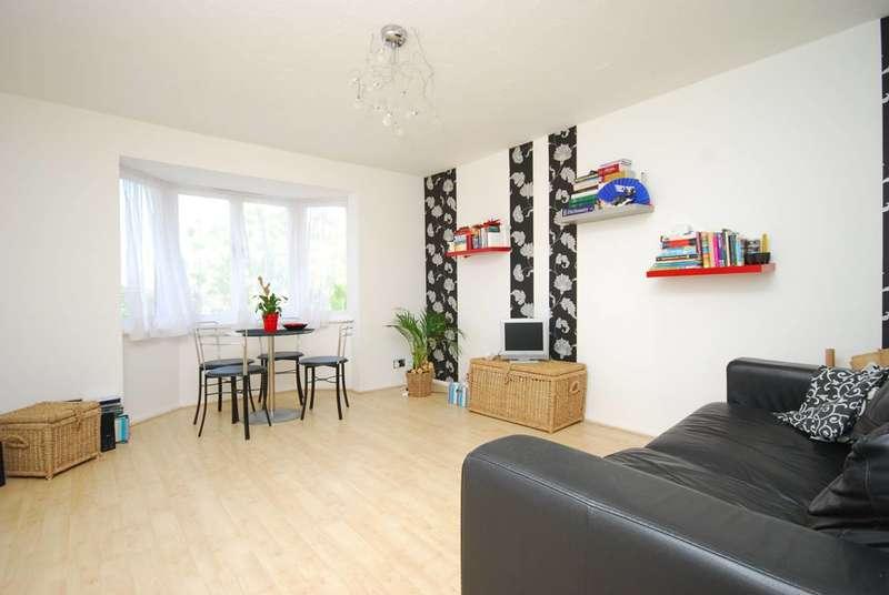 1 Bedroom Flat for sale in Sheppard Drive, Bermondsey, SE16