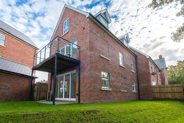 4 Bedrooms Semi Detached House for sale in Mill Street, Ottery St. Mary, Devon