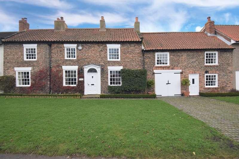 6 Bedrooms House for sale in Front Street, Appleton Wiske