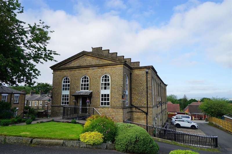 2 Bedrooms Apartment Flat for sale in Bazley Street, Bolton