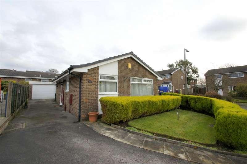 2 Bedrooms Bungalow for sale in Greenbarn Way, Blackrod, Bolton