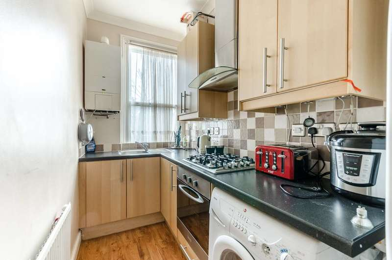 1 Bedroom Flat for sale in Canadian Avenue, Catford, SE6