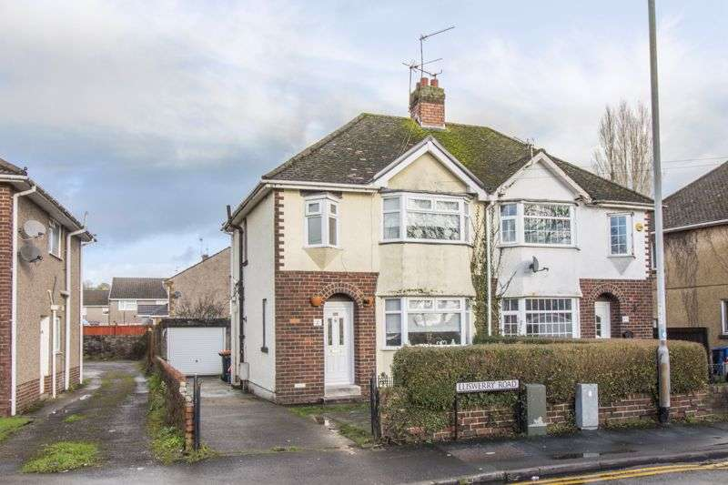 3 Bedrooms Property for sale in Liswerry Road, Newport