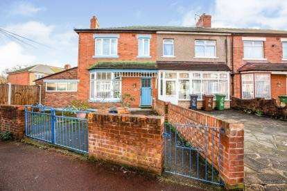 3 Bedrooms End Of Terrace House for sale in Barking, Essex, United Kingdom