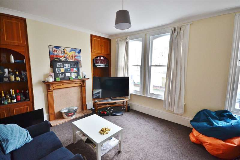 3 Bedrooms Apartment Flat for sale in Chester Road, Dartmouth Park, London, N19