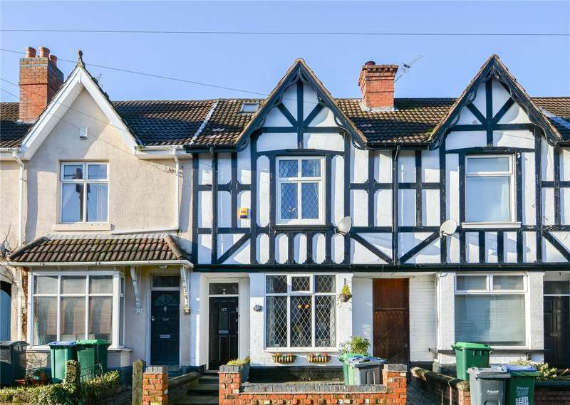 3 Bedrooms House for sale in Lightwoods Road, Bearwood, West Midlands, B67