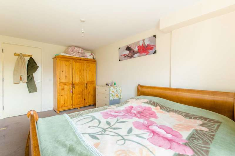 1 Bedroom Flat for sale in Cornwall Road, Tottenham, N15
