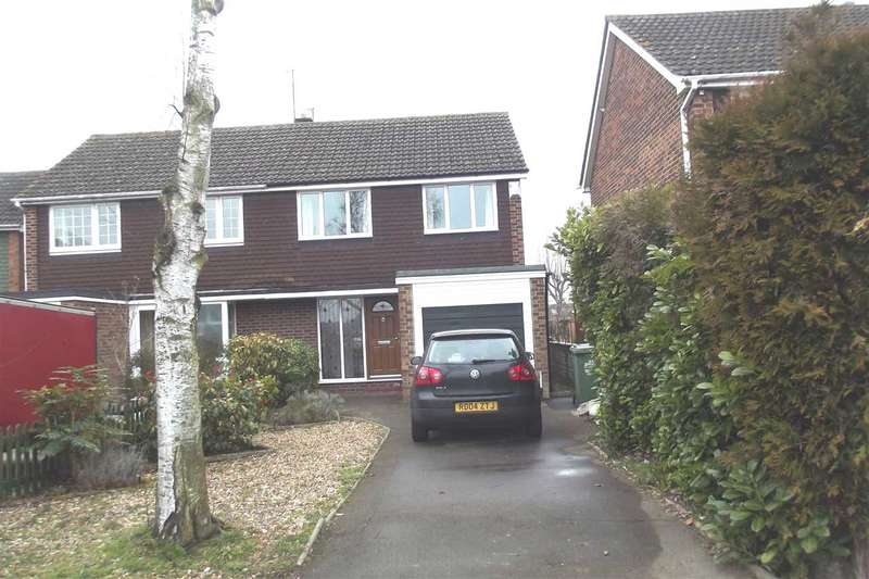 3 Bedrooms Semi Detached House for rent in Stanstead Road, Hoddesdon