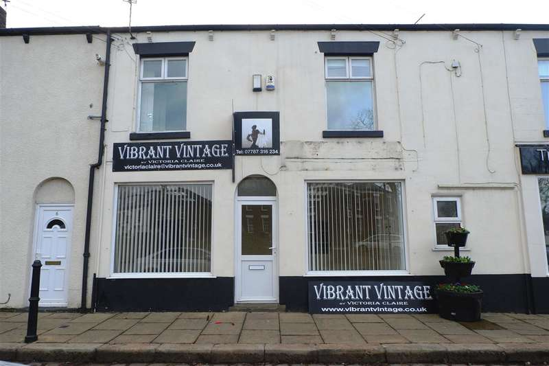 Commercial Property for rent in Wilbraham Street, Westhoughton, Bolton