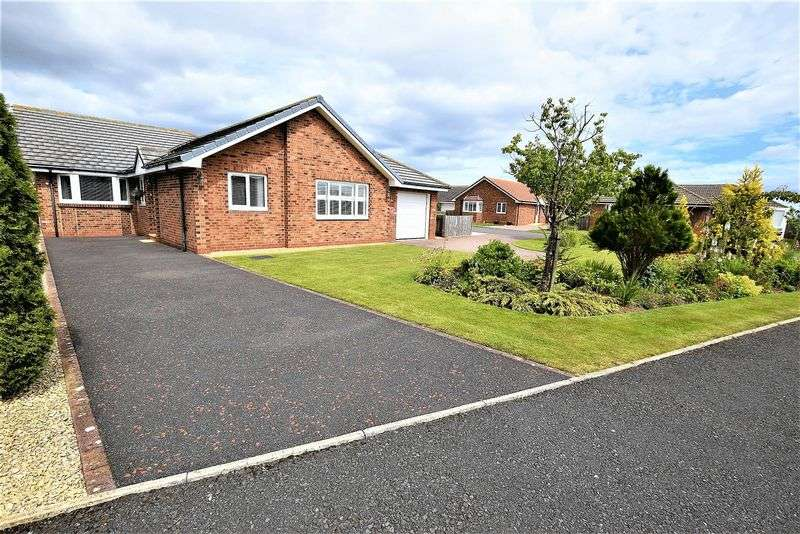 3 Bedrooms Property for sale in Springfield View, Christon Bank, Alnwick