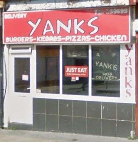 Property for sale in Church Street., Blackpool,