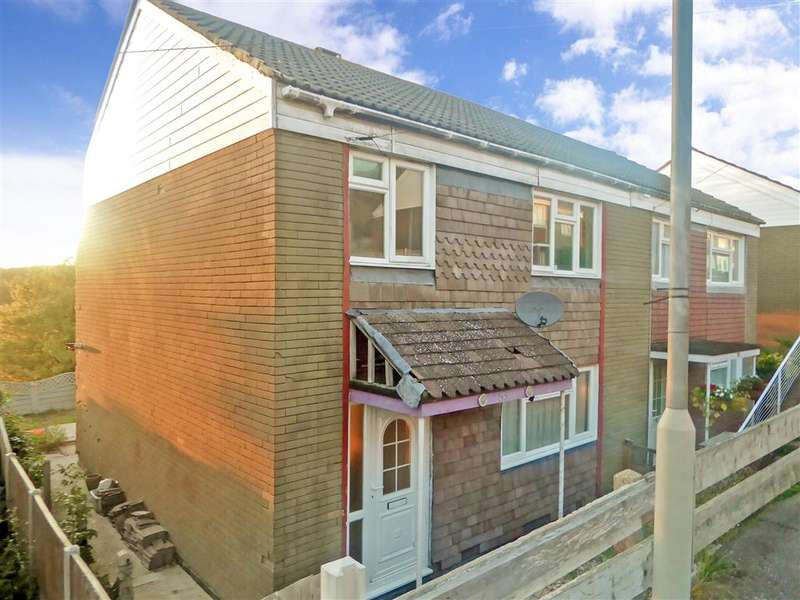 3 Bedrooms Semi Detached House for sale in Kimberley Close, , Dover, Kent