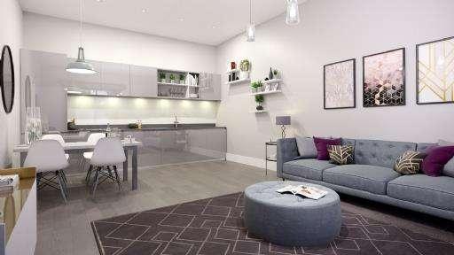 14 Bedrooms Apartment Flat for sale in Westminster Works, Alcester Street, Digbeth, Birmingham, West Midlands, B12