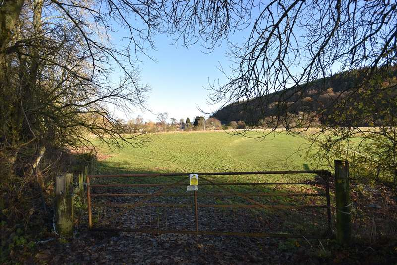 Land Commercial for sale in Grazing Land, Melrose Road, Earlston, TD4