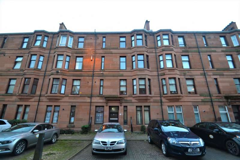 1 Bedroom Flat for sale in Boyd Street, Govanhill, G42