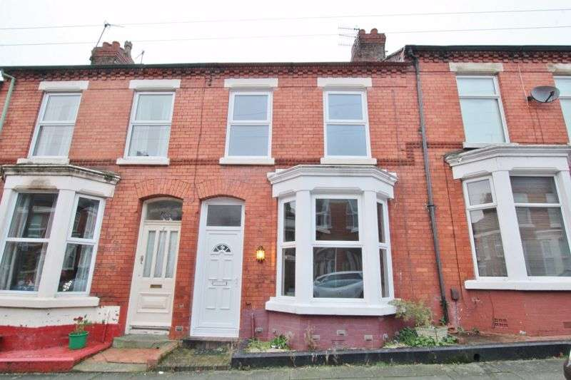 3 Bedrooms Property for sale in Lisburn Road, Aigburth, Liverpool, L17