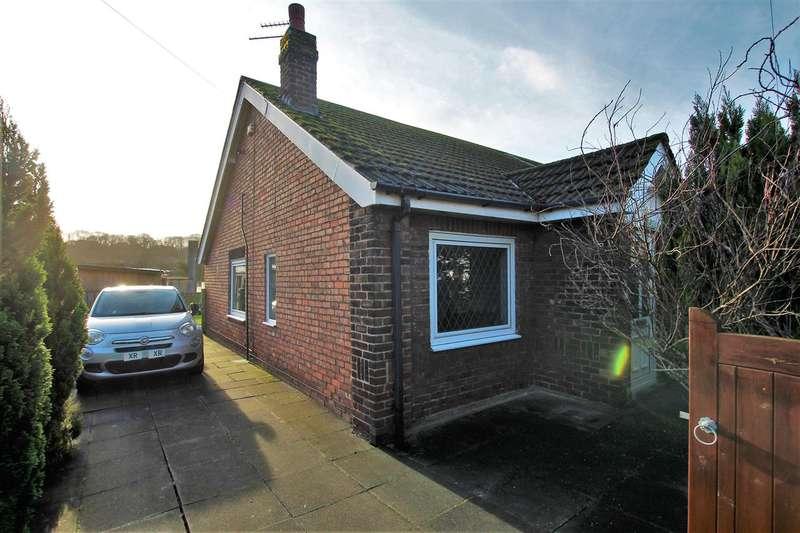2 Bedrooms Semi Detached Bungalow for sale in Higher Walton Road, Higher Walton Road, Preston