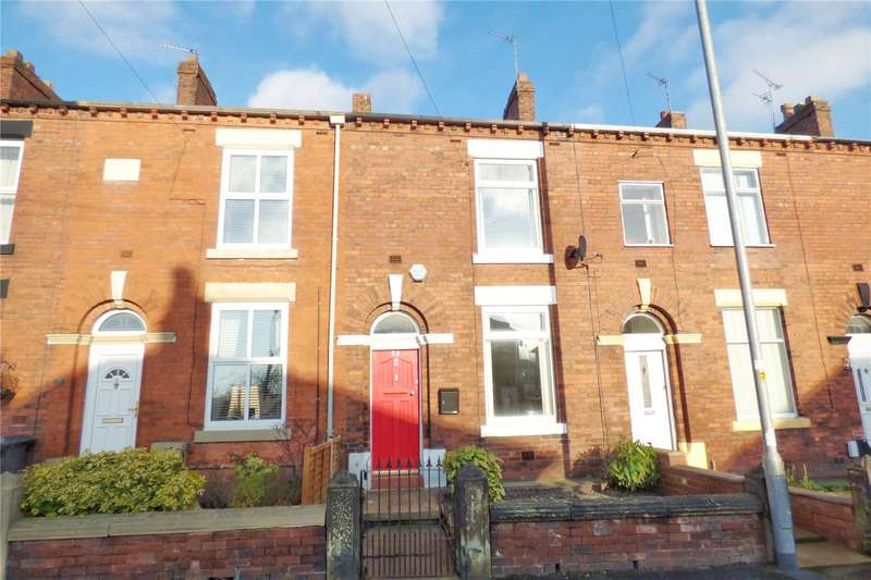 2 Bedrooms Terraced House for sale in Eaves Lane, Chadderton, Oldham, OL9