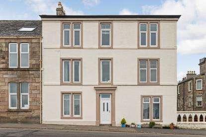 2 Bedrooms Flat for sale in Glasgow Street, Millport